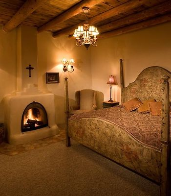 The Historic Taos Inn photos Room Hotel information