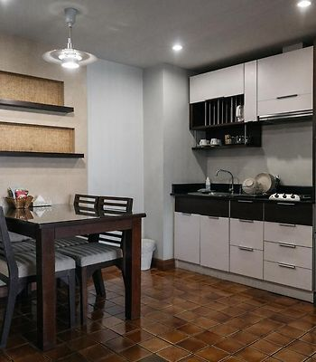 The Grand Napat Serviced Apartment photos Exterior Hotel information