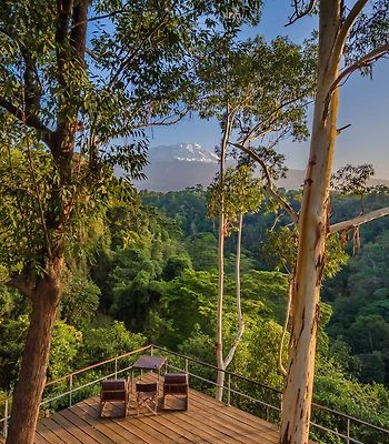 Kaliwa Lodge photos Exterior Hotel information