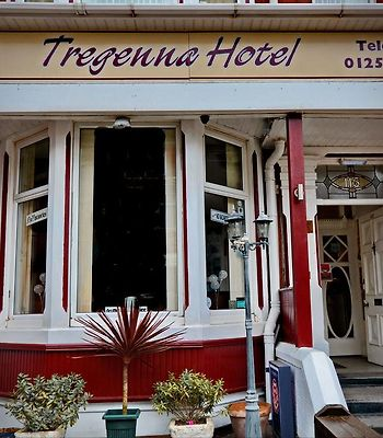 Tregenna photos Exterior Hotel information