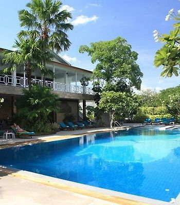 River Kwai Hotel photos Exterior Hotel information