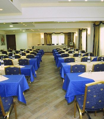 Aeolis photos Business Hotel information