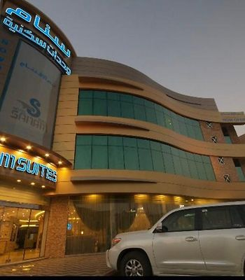 Sanam Hotel Suites photos Exterior Hotel information