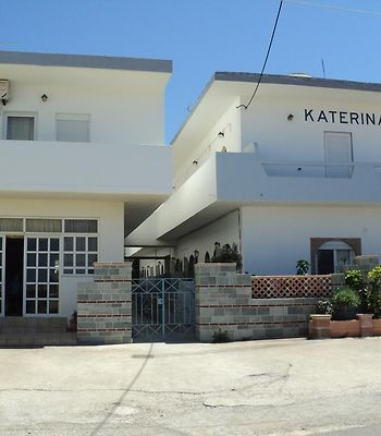 Katerina Apartments photos Exterior Hotel information