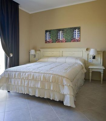 Hotel Brizi Country Chic photos Exterior Hotel information