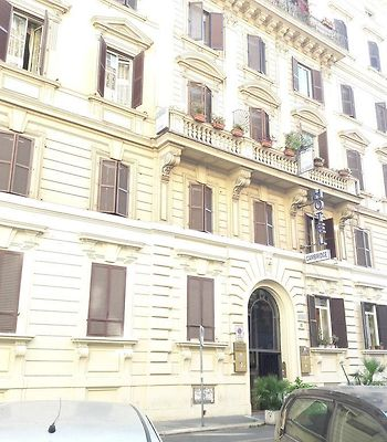 Hotel Aristotele photos Exterior Hotel information