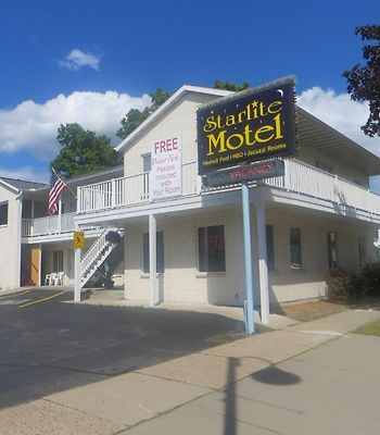 Starlite Motel photos Exterior Hotel information