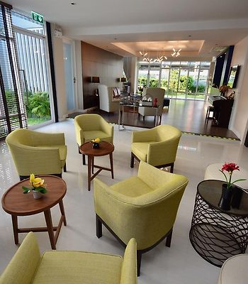 Paeva Luxury Serviced Residence photos Exterior Hotel information