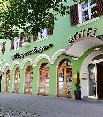 Hotel Rappensberger photos Exterior Hotel information