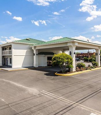 Motel 6 Waycross photos Exterior Hotel information