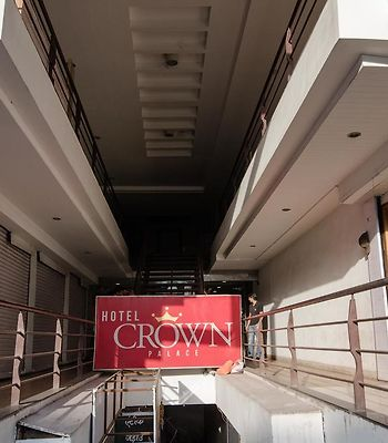 Crown Palace Hotel photos Exterior Hotel information
