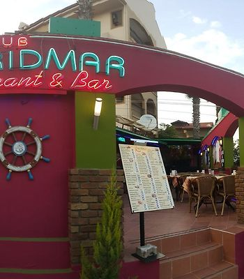 Club Meridyen photos Exterior Hotel information
