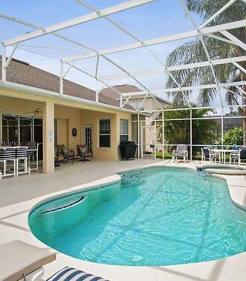 A Scenic 4 Bedroom Pool Home With Golf Course Views - Ridgewood Lakes photos Exterior