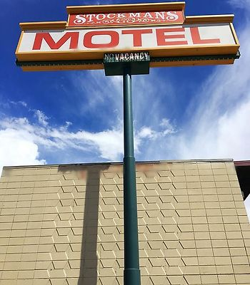 Stockmans Motel photos Exterior Hotel information