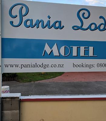 Pania Lodge Motel photos Exterior Hotel information
