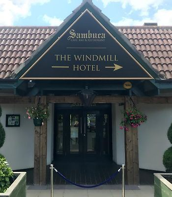 The Windmill photos Exterior The Windmill Hotel