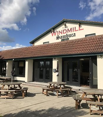 The Windmill photos Exterior Hotel information