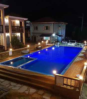 Jijunghae Pension photos Exterior Hotel information