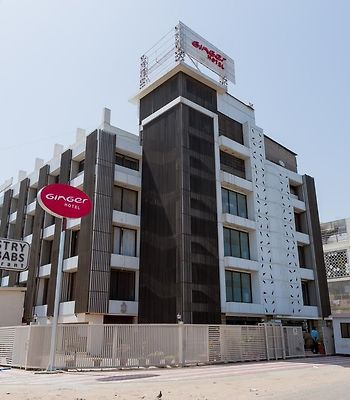 The White Leaf photos Exterior Ginger Ahmedabad SG Road