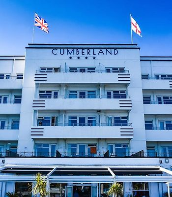 The Cumberland Hotel photos Exterior Cumberland Hotel