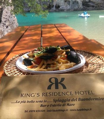 King'S Residence Hotel photos Exterior Hotel information