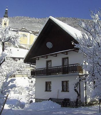 Private Apartments Bohinj photos Exterior