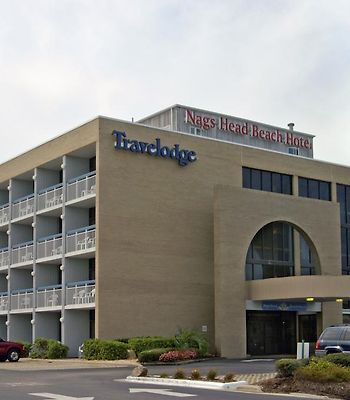 Travelodge Nags Head Beach Hotel photos Exterior Hotel information