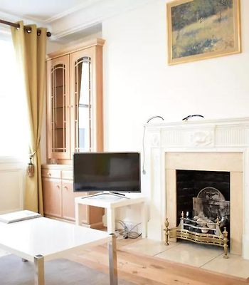Bright & Spacious 1Bd Flat In Piccadilly Circus photos Exterior Bright & Spacious 1BD Flat in Piccadilly Circus