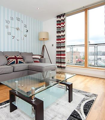 Luxury Penthouse Apartment In Manchester photos Exterior Luxury Penthouse apartment in Manchester