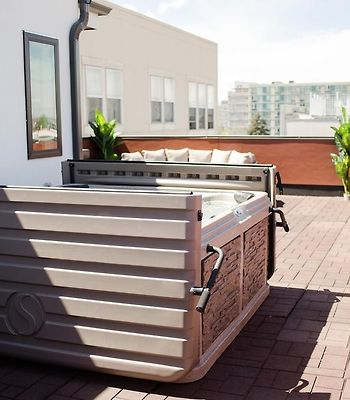 New Luxurious Vacation Home In Dt Denver Sleeps 12 photos Exterior