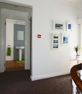 Portrush Townhouse photos Room