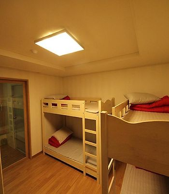 Sea-Songdo Guesthouse photos Room