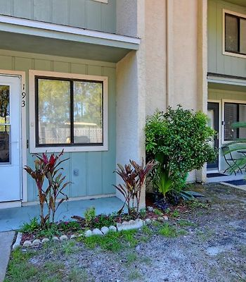 Gulf Highlands 193 Kimberly Lane - Newly Renovated 2 Bedroom Town Home! Townhouse photos Exterior Hotel information