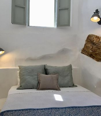 Timedrops Santorini Monumental Houses photos Exterior Hotel information