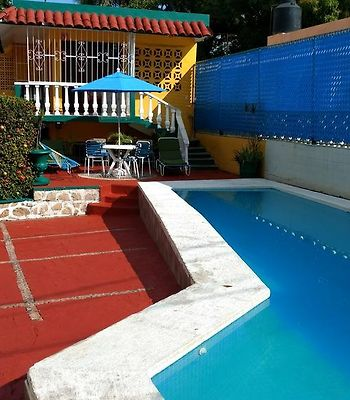 Hotel Bungalows Puerto Angel photos Exterior Hotel information