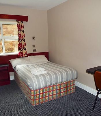 Tralee Holiday Lodge Guest Accommodation photos Exterior Hotel information
