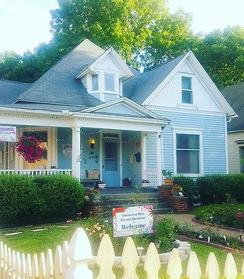 Springfield Arts Bed And Breakfast photos Exterior Springfield Arts Bed and Breakfast