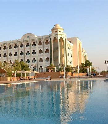 Five Continents Ghantoot Beach photos Exterior