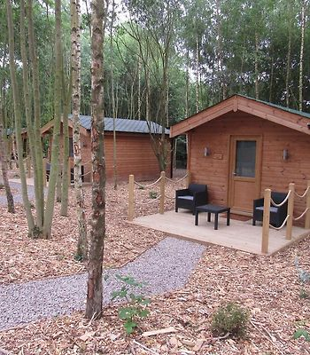 Riddings Wood Lodges photos Exterior Hotel information