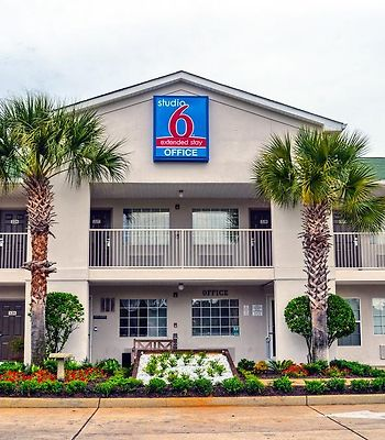 Studio 6 Pascagoula photos Exterior Hotel information