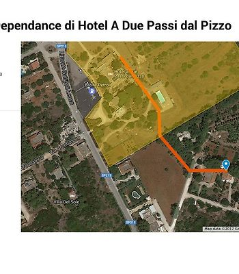 Hotel A Due Passi Dal Pizzo photos Exterior Hotel information