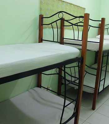 Sea View Sandakan Budget & Backpackers Hotel photos Exterior Hotel information