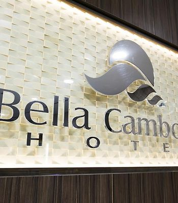 Bella Camboriu photos Exterior Hotel information