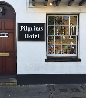 The Pilgrims Hotel photos Exterior Hotel information