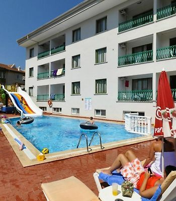 Seda Apartments photos Exterior Hotel information
