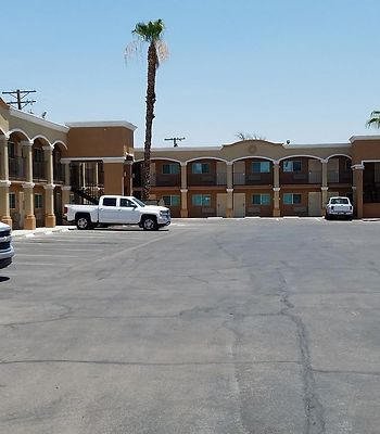 Super Star Inn And Suites El Centro photos Exterior Hotel information