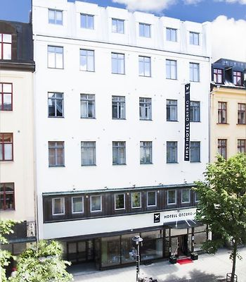 First Orebro photos Exterior First Hotel Örebro