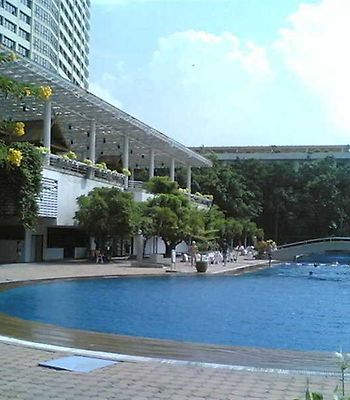 Ambassador City Jomtien photos Exterior Pool