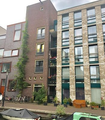 Luxury Canal Apartment photos Exterior Luxury Canal Apartment