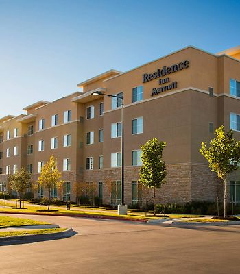 Residence Inn Austin-University Area photos Exterior Image 1